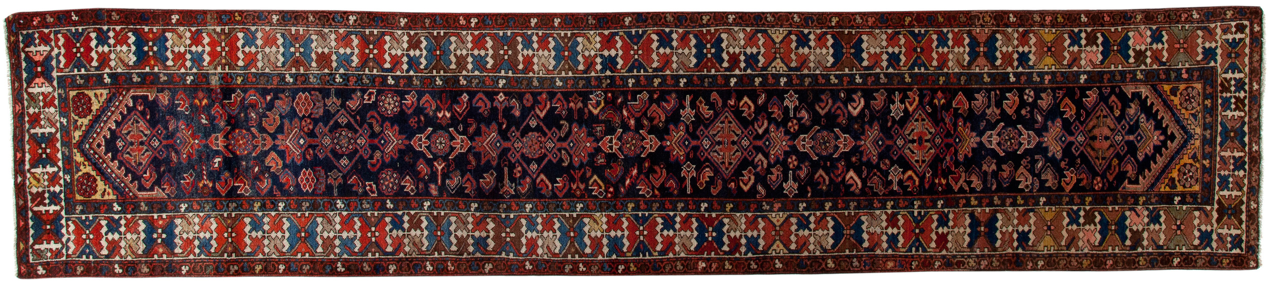 Old Persian Style Runner