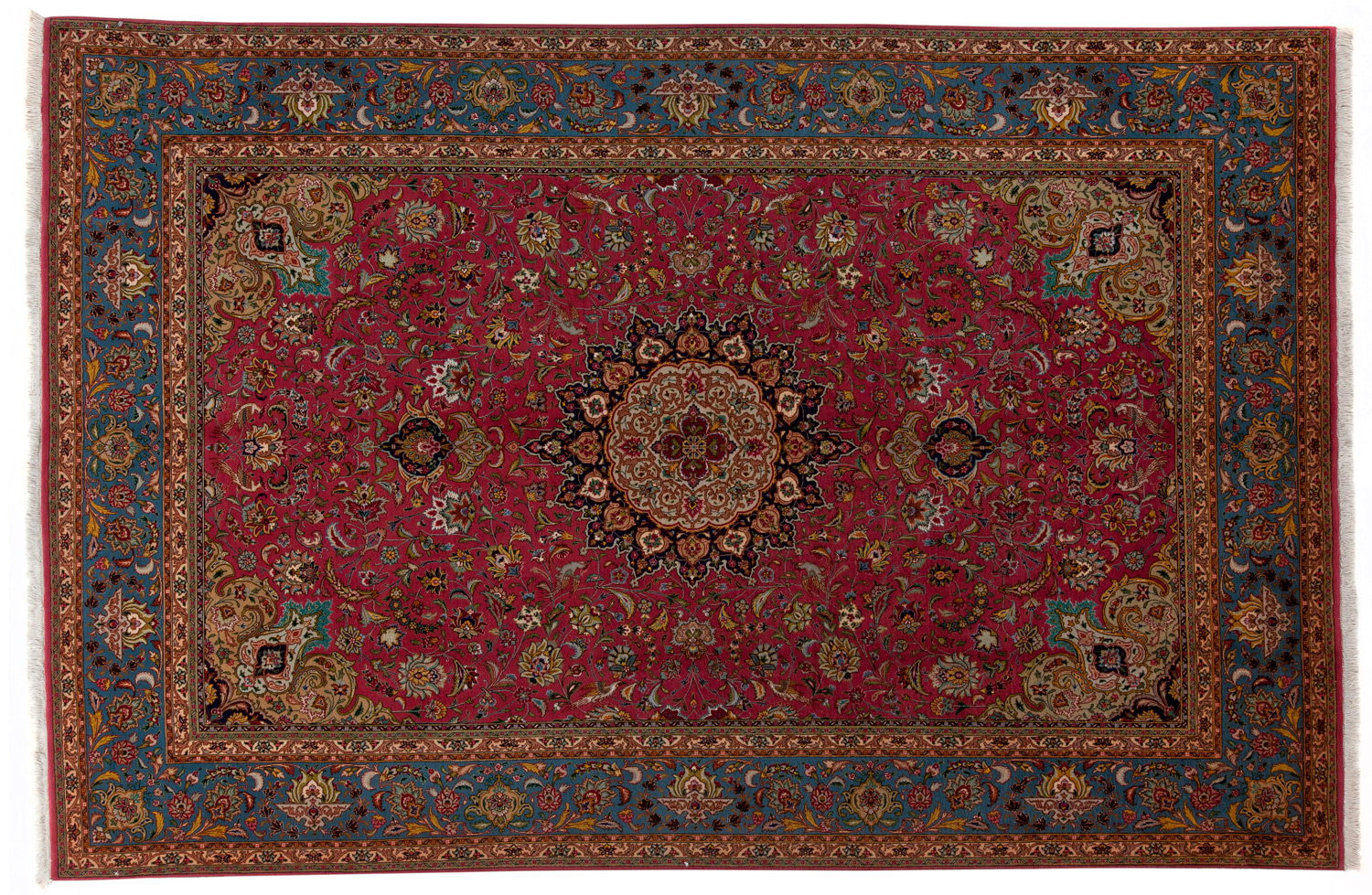 Quality Persian Rug