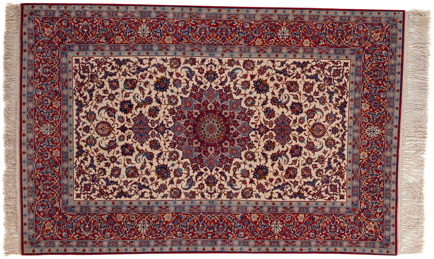 Fine Quality Persian Rug