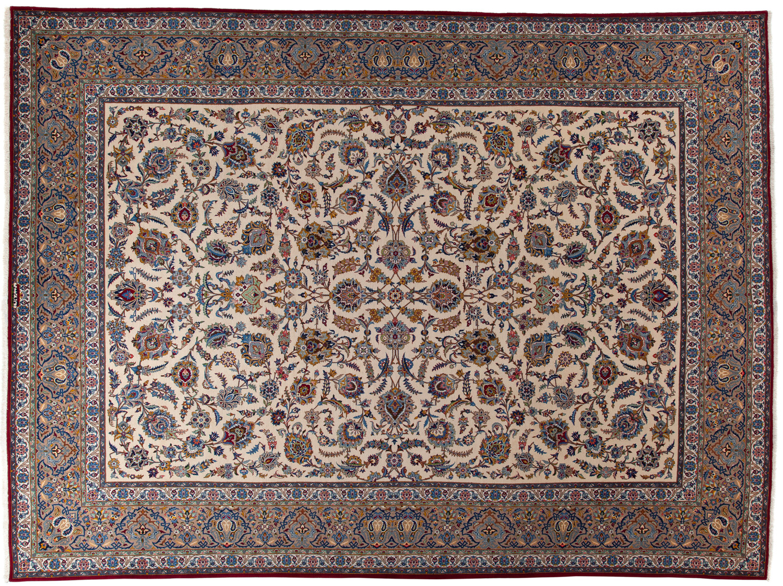 Wool Persian Rug