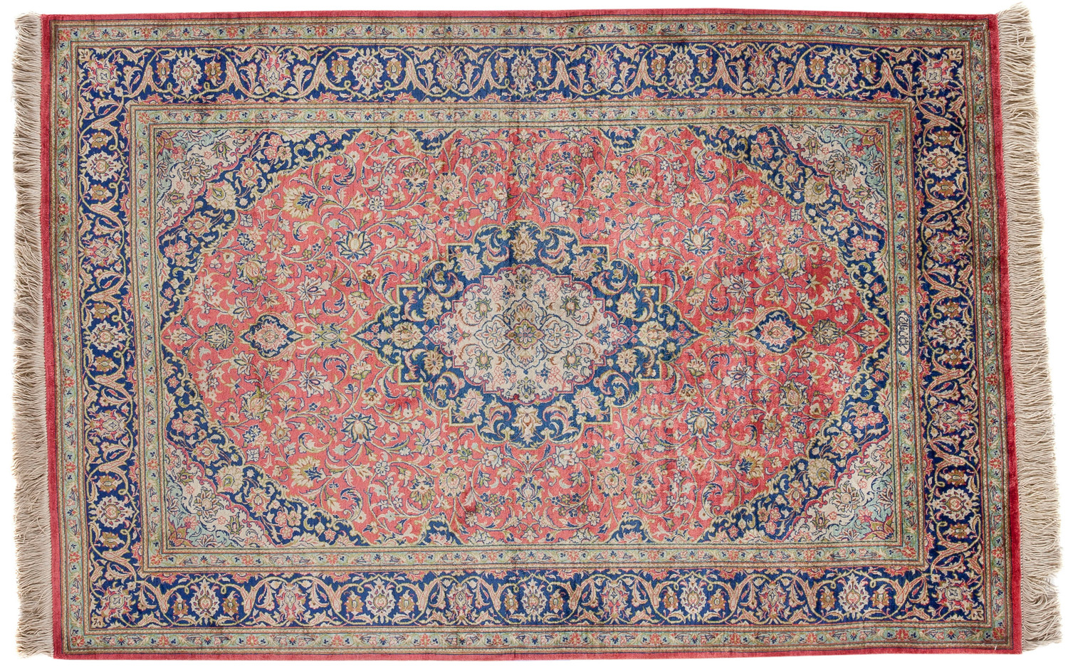 Super Quality Silk Persian Rug