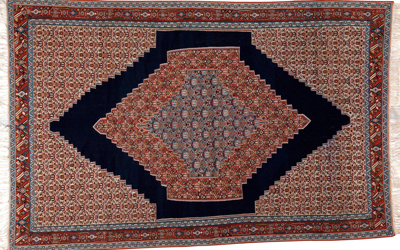 Flatweave Persian Kilim Rug