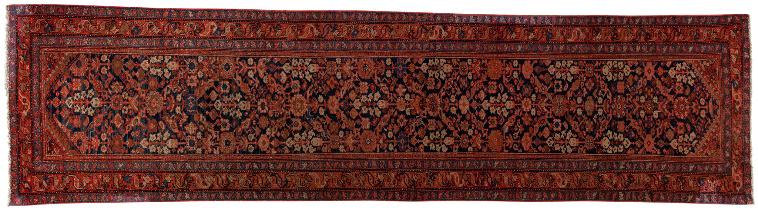 Old Style Persian Runner